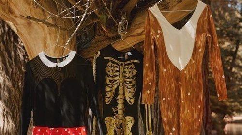 La colección cápsula para mujer de H&M para Halloween 2018 es así de terrorífica