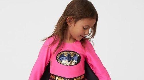 H&M lanza una colección cápsula de disfraces para niños para Halloween 2018