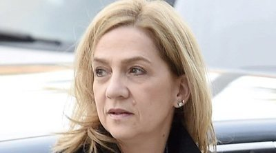 Interior confirma y justifica el trato de favor de la Infanta Cristina en sus visitas a Iñaki Urdangarin en la cárcel