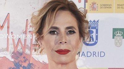 Ágatha Ruiz de la Prada desmiente los rumores de ruptura con El Chatarrero: 'Está todo fenomenal'