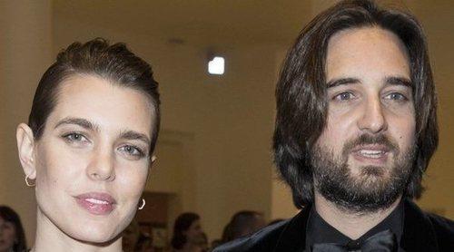 Carlota Casiraghi y Dimitri Rassam han sido padres de su primer hijo en común