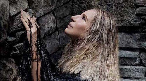 Los secretos de 'Walls', el regreso de Barbra Streisand, al descubierto