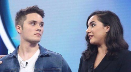 Damion y Marta Sango se convierten en los nominados de la gala 5 de 'Operación Triunfo 2018'