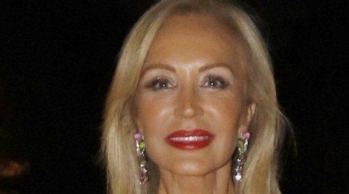 La Asociación Bebés Robados quiere que Carmen Lomana declare sobre la trama de bebés robados
