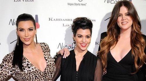 Las Kardashian disfrutan de unas divertidas vacaciones en Indonesia