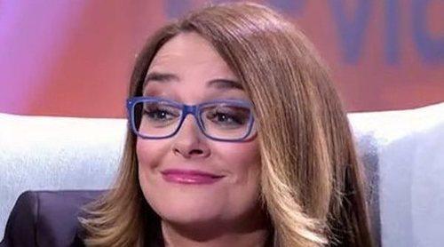 Toñi Moreno desvela que Chabelita Pantoja y María del Monte tendrían relación desde hace tiempo