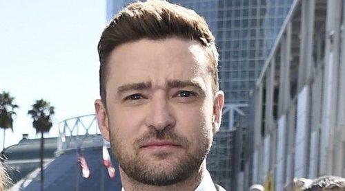 Justin Timberlake confiesa cuándo empezó a fumar marihuana