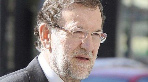 Muere el padre de Mariano Rajoy a los 97 años