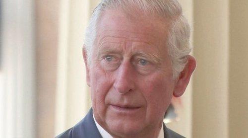 El Príncipe Carlos llevaba al Príncipe Guillermo y al Príncipe Harry a recoger basura cuando eran pequeños