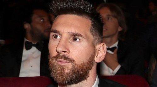 Así hubiera sido el contrato astronómico de Leo Messi en el Manchester City