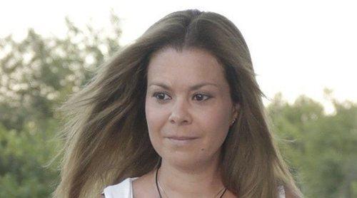 María José Campanario vuelve a borrar su rastro de las redes sociales