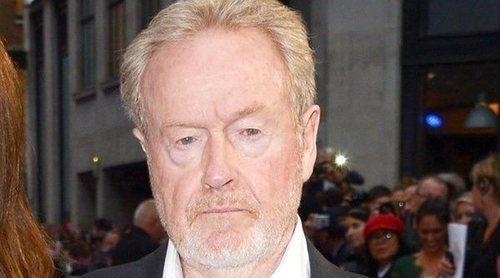 Ridley Scott hará la secuela de 'Gladiator'
