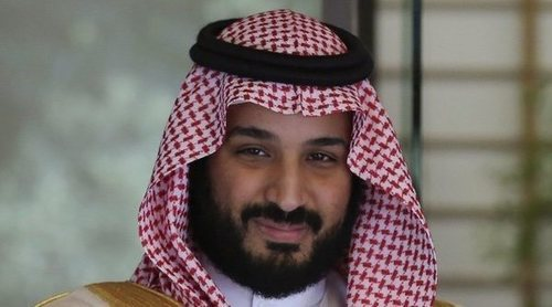 El Príncipe Mohammed bin Salman sobre el periodista Khashoggi: 'Era un islamista peligroso'