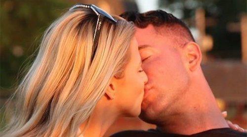 'Jersey Shore': Mike 'The Situation' se casa con Lauren Pesce poco antes de entrar en prisión