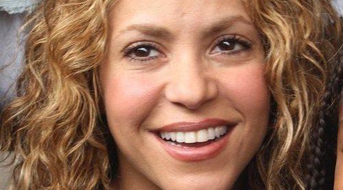 Shakira viaja a Barranquilla para ayudar a los niños más necesitados
