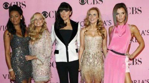 Las Spice Girls anuncian su primera gira en 10 años sin Victoria Beckham