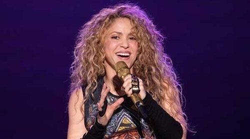 Finaliza 'El dorado World Tour': así ha sido la vuelta de Shakira a los escenarios