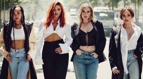 Little Mix vuelve con 'LM5': 'El álbum que siempre quisimos hacer'
