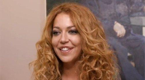 Sofía Cristo se proclama vencedora de la quinta edición de 'Ven a cenar conmigo: Gourmet edition'