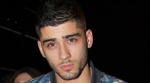 Zayn Malik no hizo amigos en sus años en One Direction