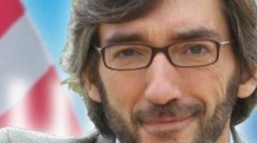 Iñaki Oyarzábal, secretario general de PP de Euskadi, sale del armario y reconoce su homosexualidad