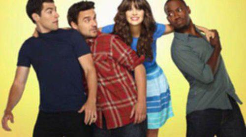 FDF apuesta por la comedia con 'New Girl', 'Last Man Standing' y 'Colgados en Filadelfia'