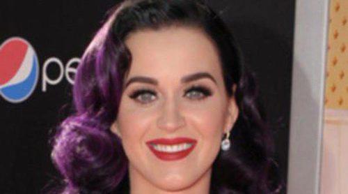 Katy Perry estrena su documental arropada por Selena Gomez, Justin Bieber y Carly Rae Jepsen