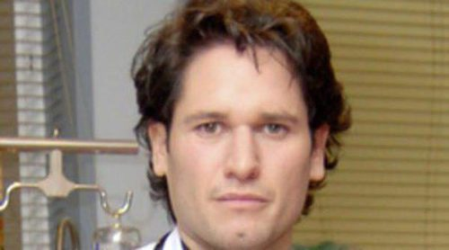 Antonio Zabalburu, actor de 'Hospital Central', anuncia el nacimiento de su hijo Marc