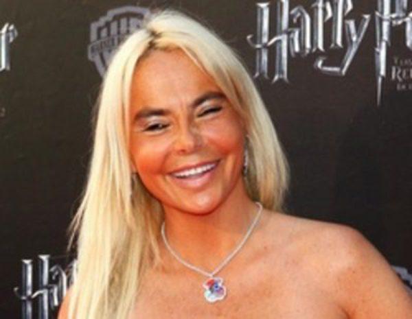Leticia Sabater Se Desnuda En Interviú Mientras Continúa Buscando