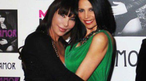 'Tango de pasión', la nueva canción de Anamor junto a Toñi Salazar