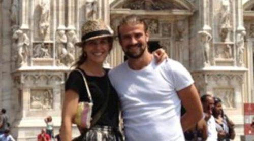 Raquel Sánchez Silva y Mario Biondo disfrutan de su luna de miel en Milán