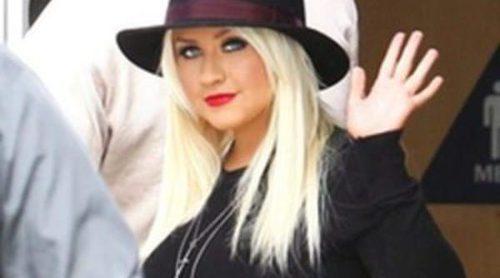 El nuevo single de Christina Aguilera se publicará finalmente en agosto