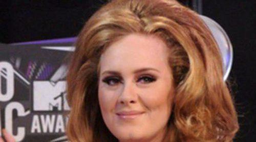 El primer hijo de Adele y Simon Konecki nacerá el próximo mes de septiembre