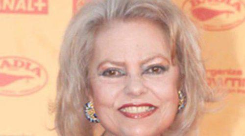 Mayra Gómez Kemp anuncia que ha superado el cáncer de garganta que padecía
