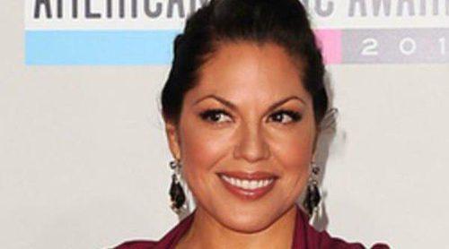La actriz de 'Anatomía de Grey' Sara Ramírez se ha casado con el banquero Ryan Debolt