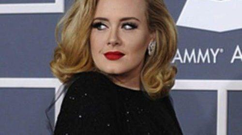Famosas que ocultan su embarazo: Adele, Penélope Cruz o Reese Witherspoon
