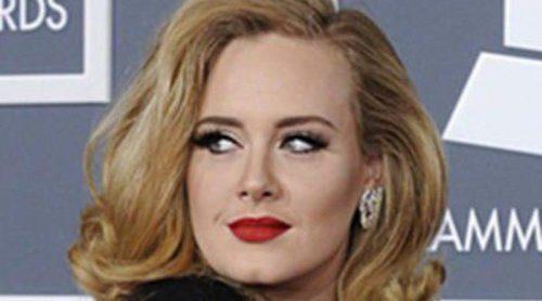 Adele se gasta más de 50.000 euros en ropa y accesorios para su bebé