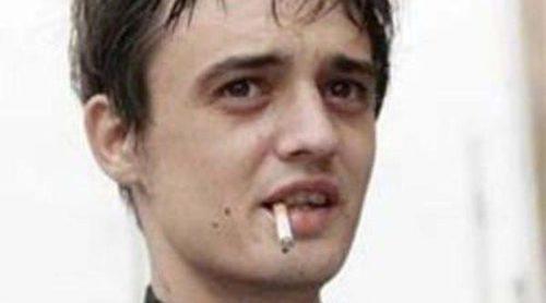 Expulsan a Pete Doherty de la clínica de rehabilitación en la que se encontraba