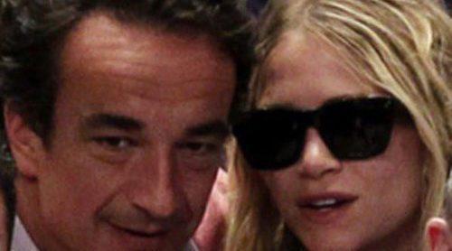 Mary-Kate Olsen y Olivier Sarkozy se van a mudar juntos a una mansión de Nueva York