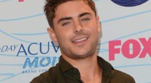 Justin Bieber, Zac Efron, Taylor Lautner, One Direction, Ian Somerhalder y Demi Lovato triunfan en los Teen Choice Awards 2012