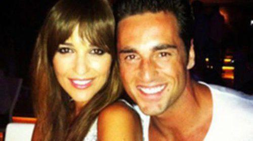 David Bustamante y Paula Echevarría celebran su sexto aniversario de boda en Ibiza