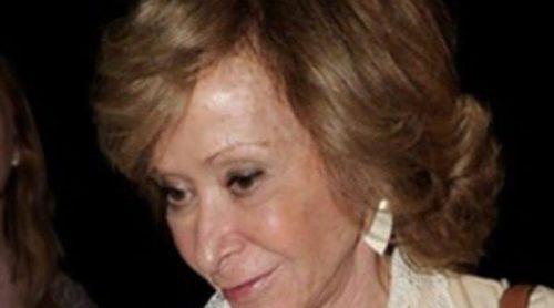 Los Príncipes Felipe y Letizia, Tomás Gómez y María Teresa Fernández de la Vega despiden a Gregorio Peces-Barba