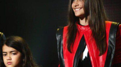 El sobrino de Michael Jackson obtiene la custodia temporal de los hijos del cantante