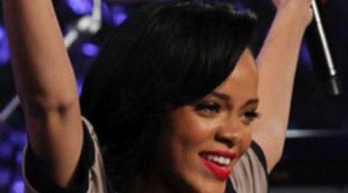 Rihanna, One Direction y Justin Bieber, entre los nominados a los MTV Video Music Awards 2012