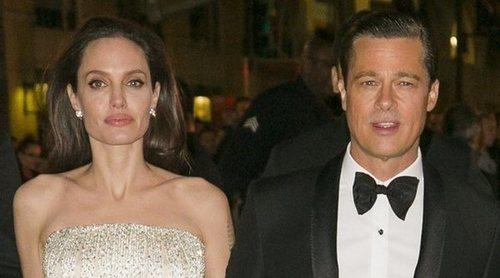 Angelina Jolie y Brad Pitt ya tienen fecha de divorcio