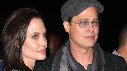 Angelina Jolie y Brad Pitt, a juicio para divorciarse de una vez por todas y aclarar la custodia de sus hijos
