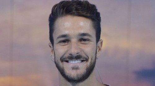 La foto más sexy de Hugo Paz completamente desnudo