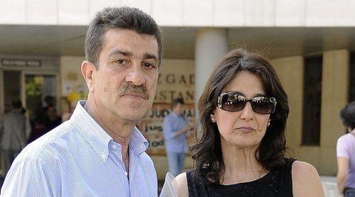 Los padres de Mario Biondo hablan de su tercera autopsia y segunda exhumación de su hijo