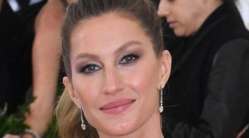 El motivo que llevó a Gisele Bünchen a rechazar seguir trabajando para Victoria's Secret