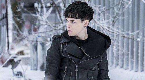 'Millennium: Lo que no te mata te hace más fuerte' y 'Overlord', los estrenos más destacados de la semana